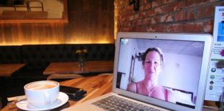 Szlifuj angielski przez Skype – to proste i skuteczne