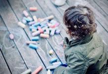 Zabawy edukacyjne dla dzieci. 10 pomysłów